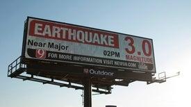 Magnitude 5.0 Earthquake Strikes Oklahoma