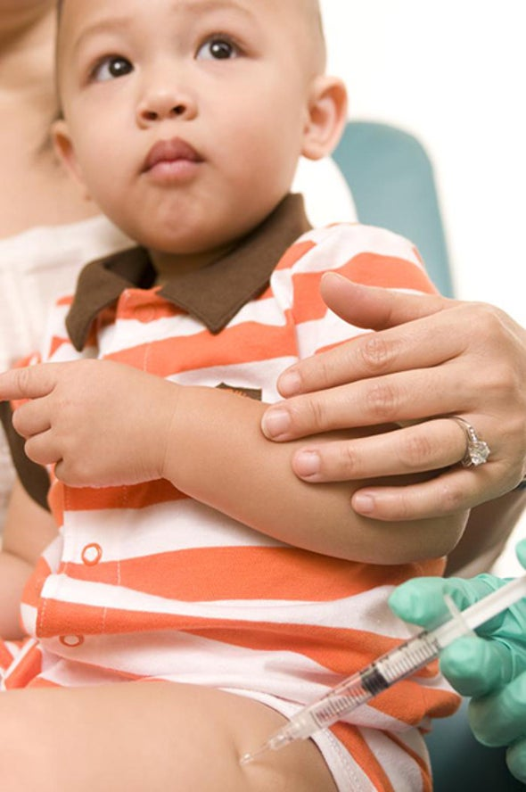 California Bill Would Ban Vaccination Opt Out Based on Personal Belief