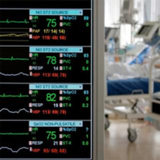 Medical Monitoring Networks Get Personal