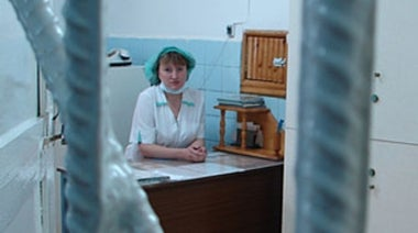 Prisons in Post-Soviet Russia Incubate  a Plague