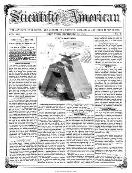 September 19, 1857