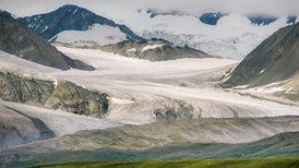 Alaska's Glaciers Are Retreating