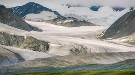 Alaska's Glaciers Are Retreating