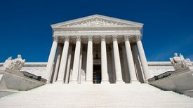 Environmental Groups Ask Supreme Court to Revisit Clean Power Plan Stay