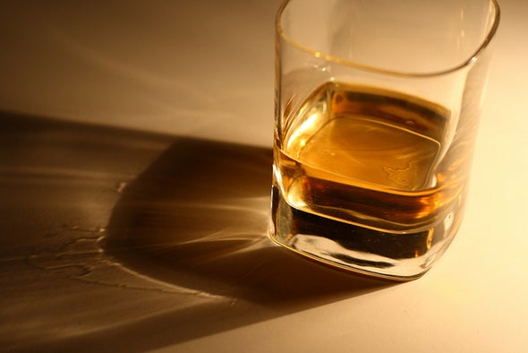 Alcohol: An Astonishing Molecule
