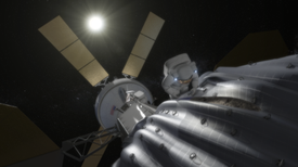 NASA's Plan to Visit an Asteroid Faces a Rocky Start