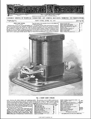 April 23, 1887