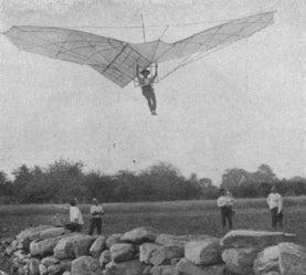 unpowered glider