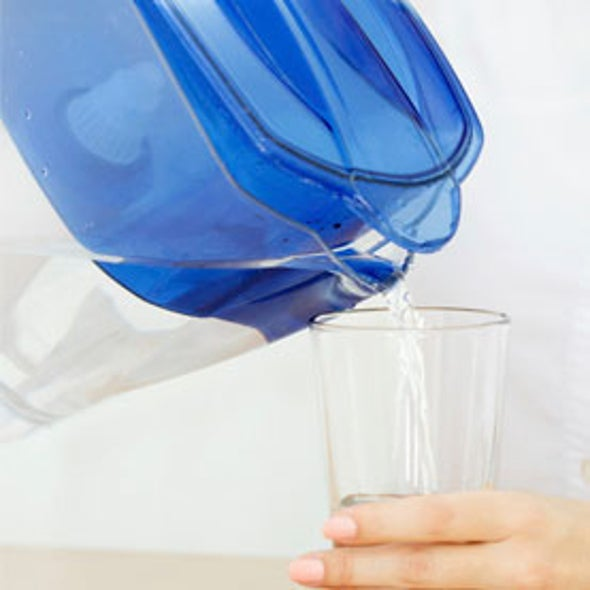 All's Well? Is Chlorine the Best Option for Purifying Drinking Water?