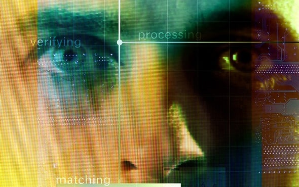 Computers Go Head-to-Head with Humans on Face Recognition