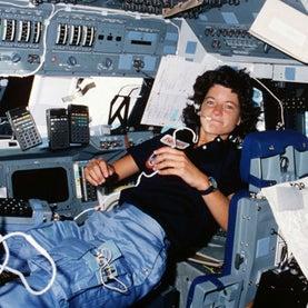 sally ride, openly gay astronauts, gay astronauts, lesbian astronauts, NASA