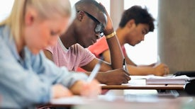 Some Relief for Test Anxiety Is Found in an Unusual Treatment