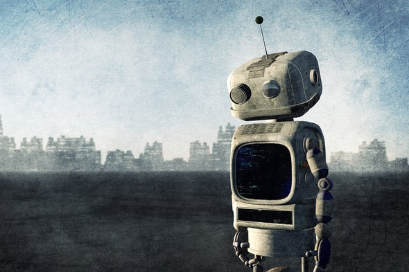 Empathy Machine: Humans Communicate Better after Robots Show Their Vulnerable Side