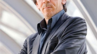 Analyzing What Robots Tell Us About Human Nature: A Q&A with Will Wright