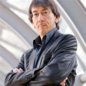 EA, Will Wright, robot
