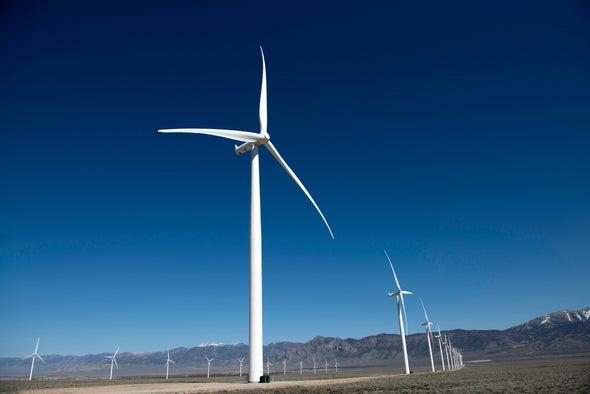 Southwest States Make Large Strides on Renewable Energy Targets