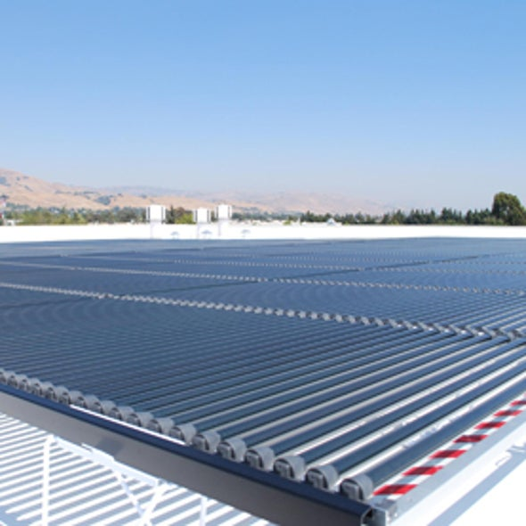 How Solyndra's Failure Promises a Brighter Future for Solar Power