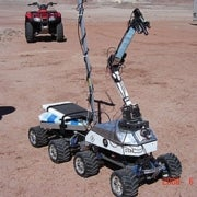 Colleges Battle It Out in Mars Rover Competition [Slide Show]
