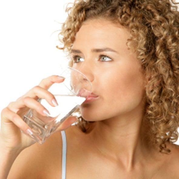 Atrazine in Water Tied to Hormonal Irregularities