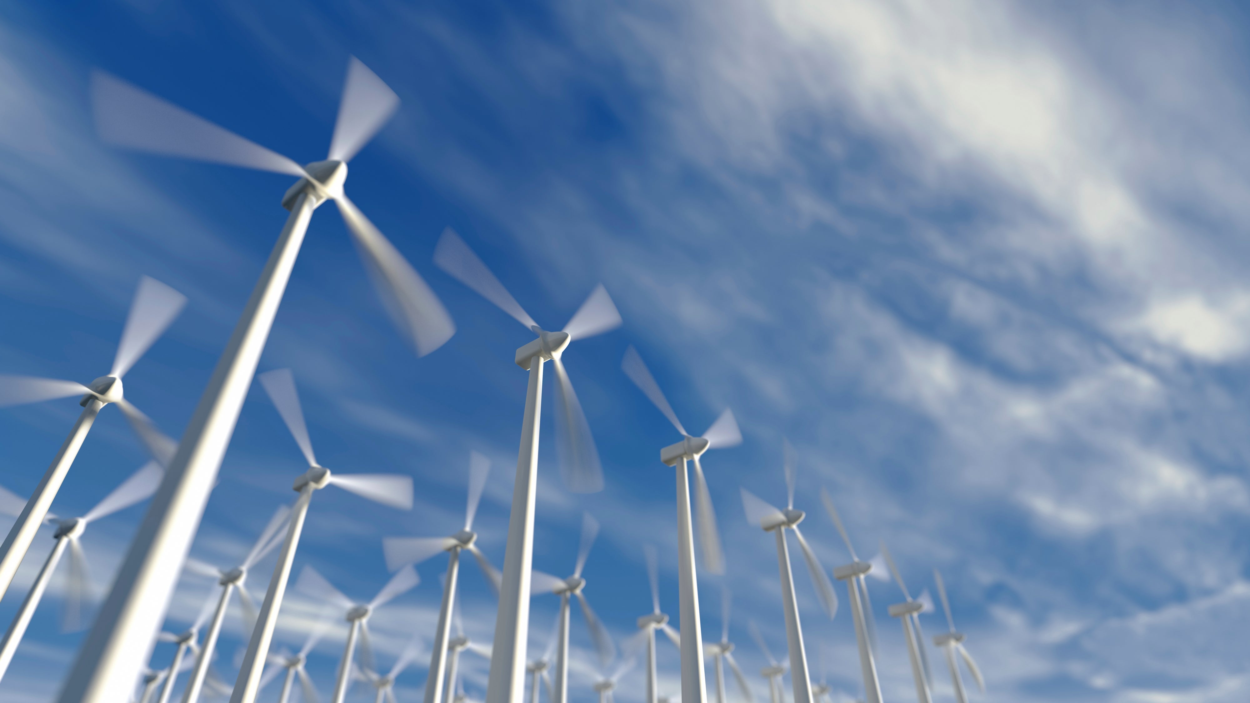 Chinese Wind Turbine Maker Is Now World s st Scientific