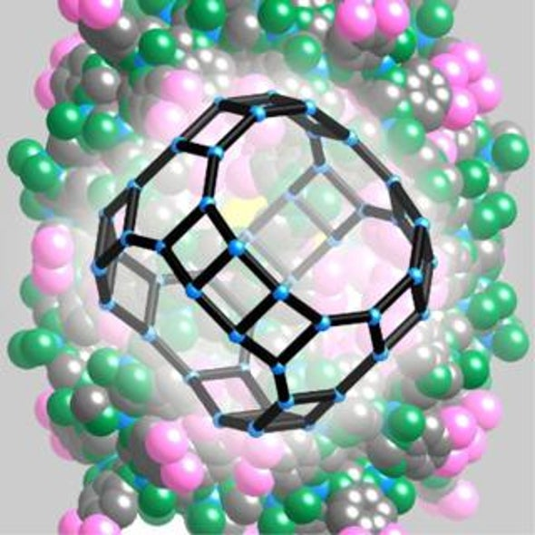 New Material Could Vastly Improve Carbon Capture