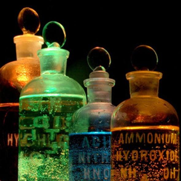 EPA Cancels Grant Applications for $20 Million Green Chemistry Program