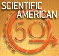 The Scientific American 50 Award