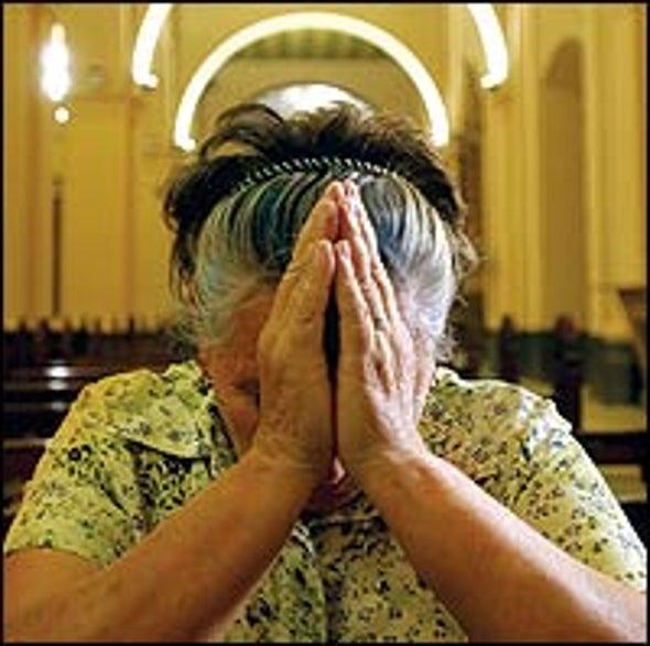 No Prayer Prescription