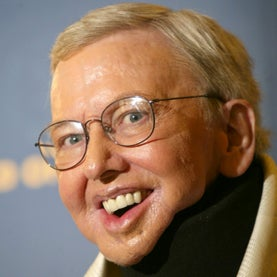 Getting Voice: New Speech Synthesis Could Make Roger Ebert Sound More Like Himself