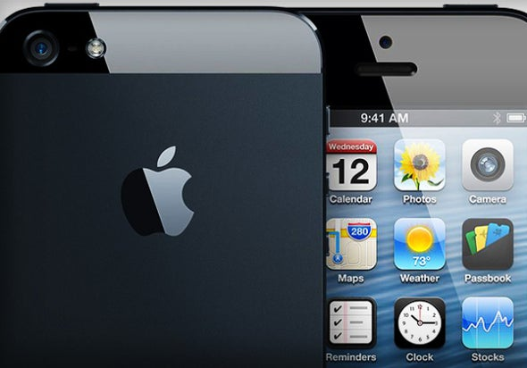 iPhone 5S to Offer Multiple Screen Sizes, Analyst Says