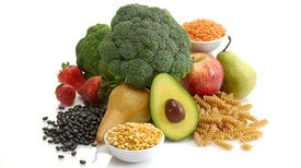 Can You Get Enough Fiber on a Low-Carb Diet?