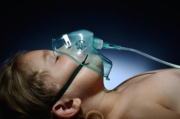 General Anesthesia Causes No Cognitive Deficit in Infants