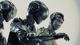 Ban Killer Robots before They Become Weapons of Mass Destruction