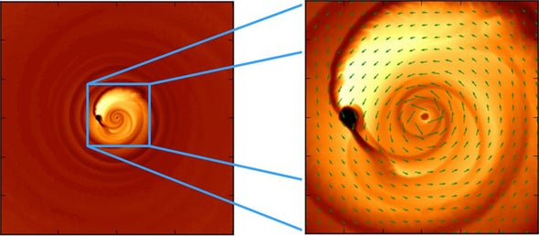 Flickering Quasar May Hold Black Holes on a Collision Course