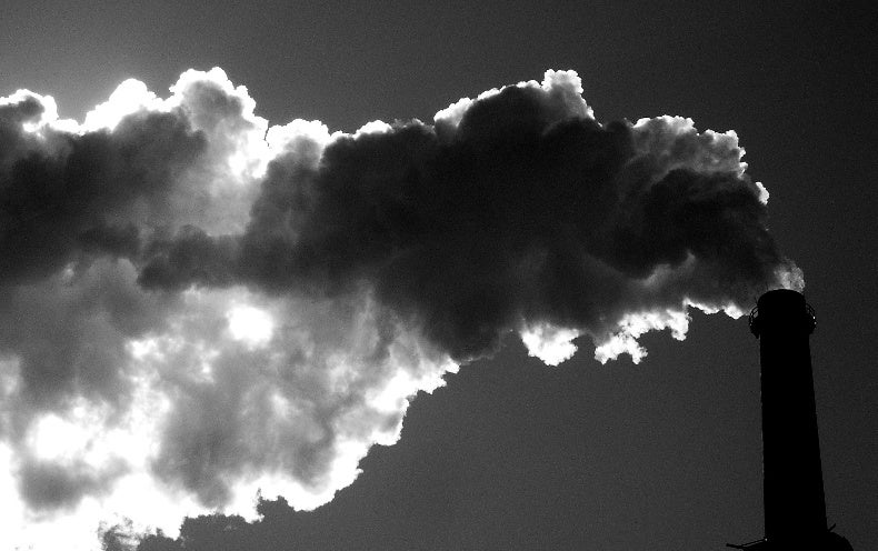 The Search Is on for Pulling Carbon from the Air