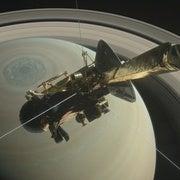 Cassini's