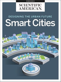 Designing the Urban Future: Smart Cities
