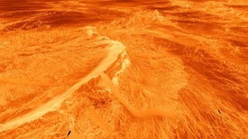 How Visiting Venus Will Help Us Find Life on Distant Planets