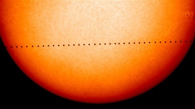 Why Is Mercury's Transit of the Sun So Rare?
