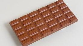 For Halloween, Consider the Chocolate Midge