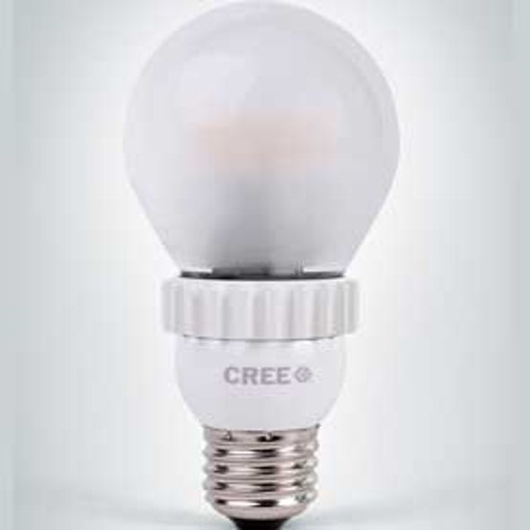 Cheap LED Light May Light Up Market