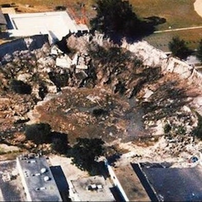 Florida Tries to Map Its Home-Swallowing Sinkholes - Scientific American