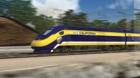 Revolutionary Rail: High-Speed Rail Plan Will Bring Fast Trains to the U.S.