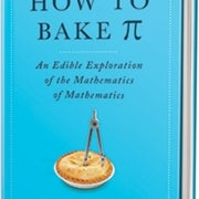 Book Review: <i>How to Bake π</i>