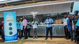 Rwanda: From Killing Fields to Technopolis