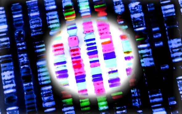 Too Much Information? FDA Clears 23AndMe to Sell Home Genetic Tests for Alzheimer's and Parkinson's