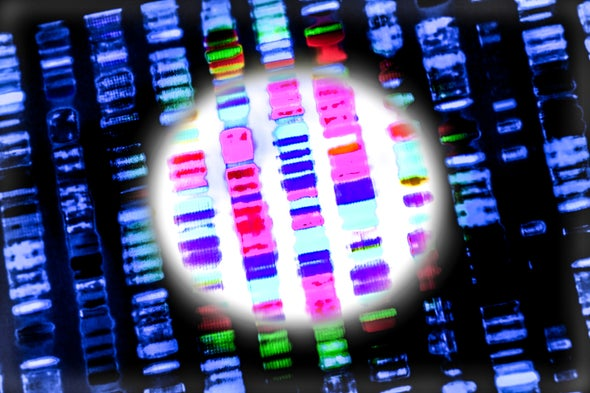 Too Much Information? FDA Clears 23AndMe to Sell Home