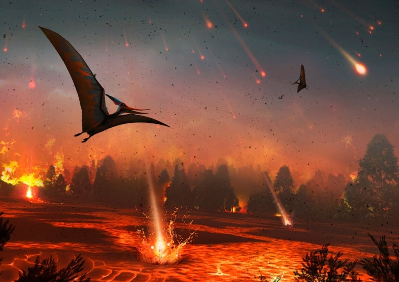 Geologists to Drill into the Heart of a Dinosaur-Killing Impact