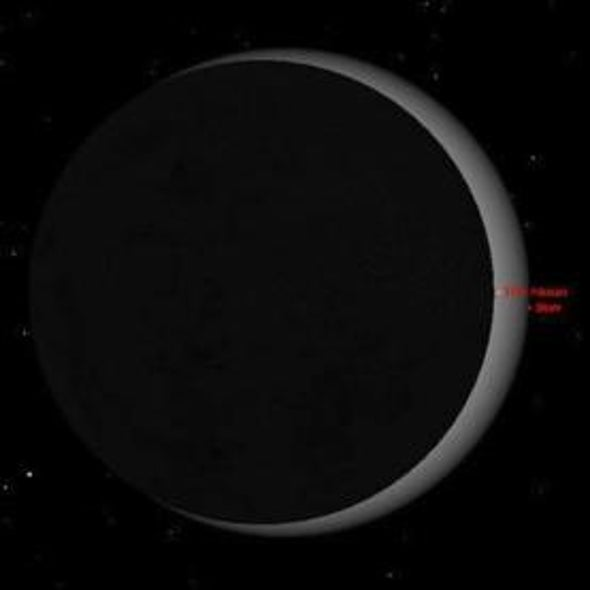 Meteor Shower and Eclipses of Sun to Grace May Sky