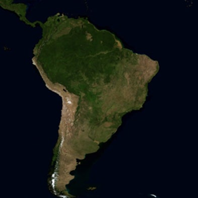 Looking Down on Deforestation: Brazil Sharpens Its Eyes in the Sky to Snag Illegal Rainforest Loggers